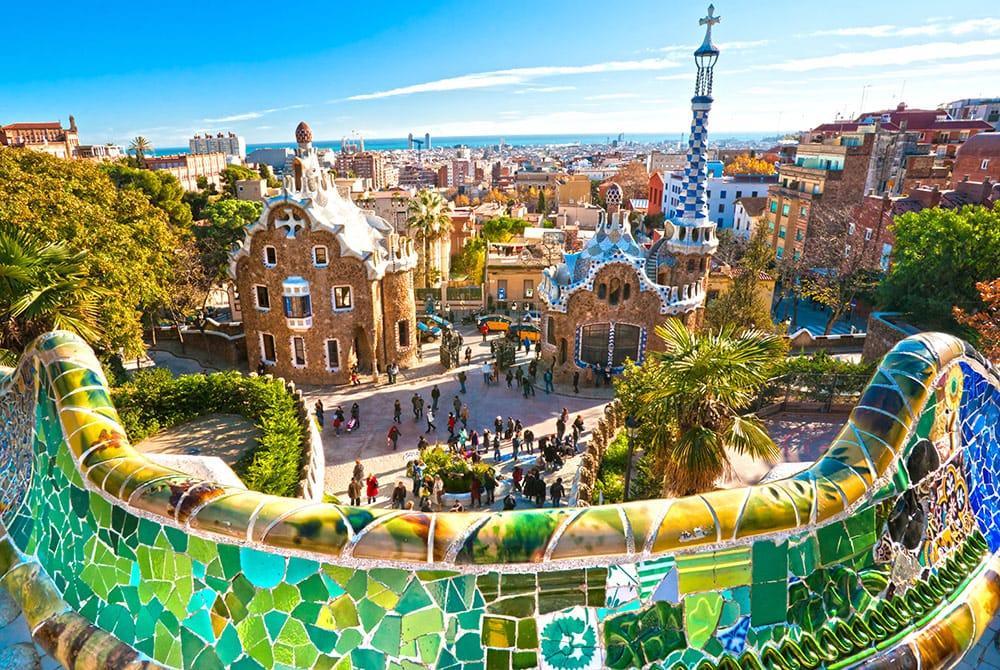 Aprender español en Barcelona