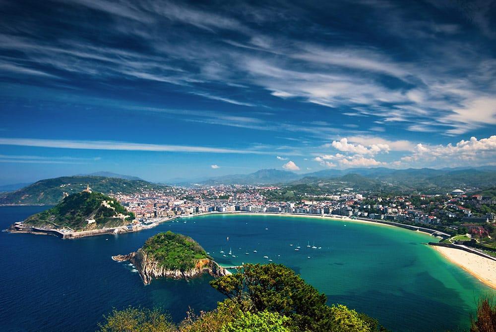 Aprender español en San Sebastián