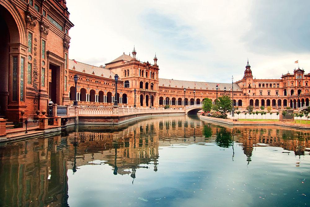 Aprender español en Sevilla en 2021 fácilmente. Sevilla es única, es el corazón de Andalucía, conocida y admirada en todo el mundo.