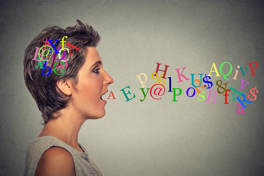 Vocabulario en español las 2000 palabras más frecuentes