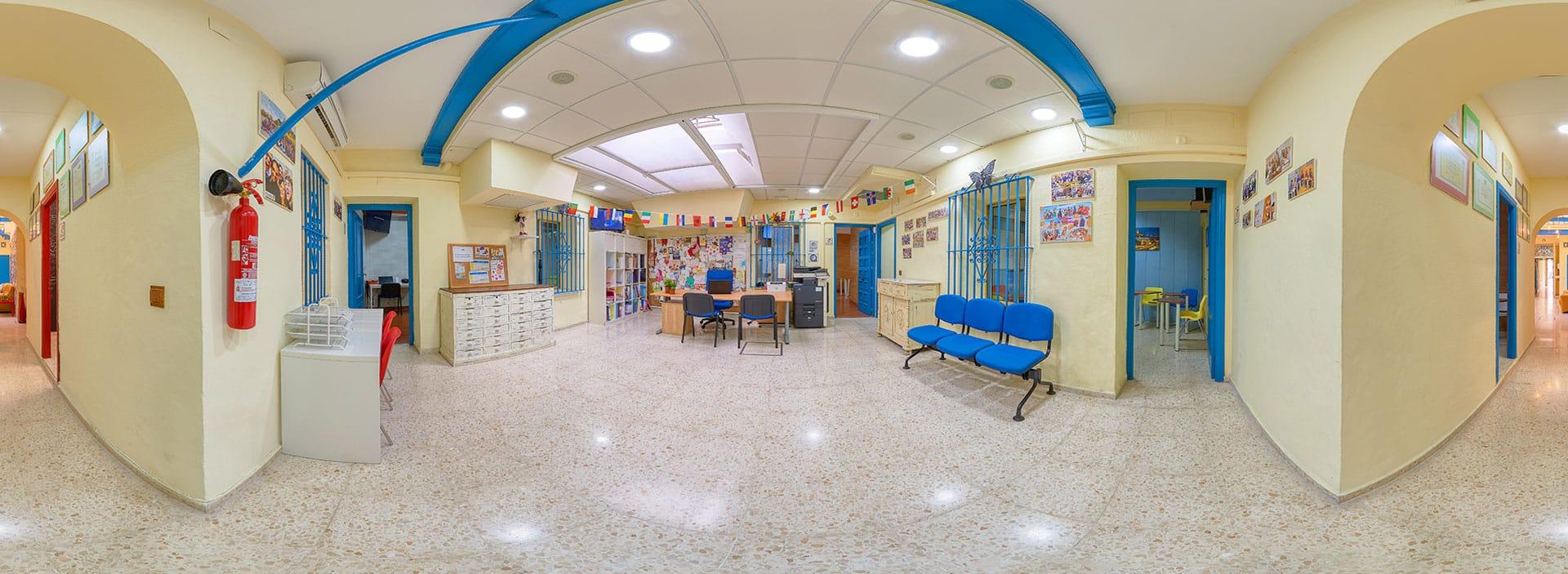 maus school cabecera contacta