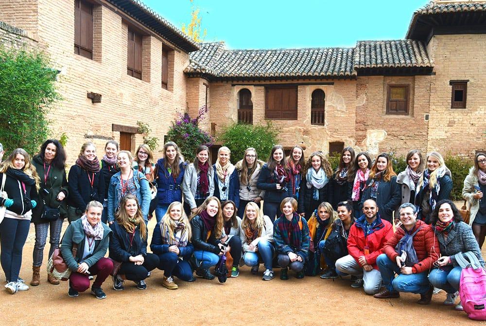 Instituto de idiomas en Sevilla