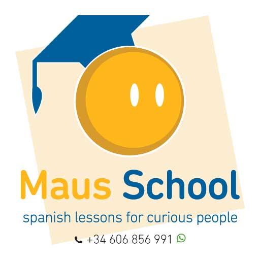 Realizar un pago en Maus School para tus cursos online de español o cursos presenciales